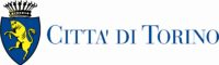 Logo-Città-di-Torino-sbandierato